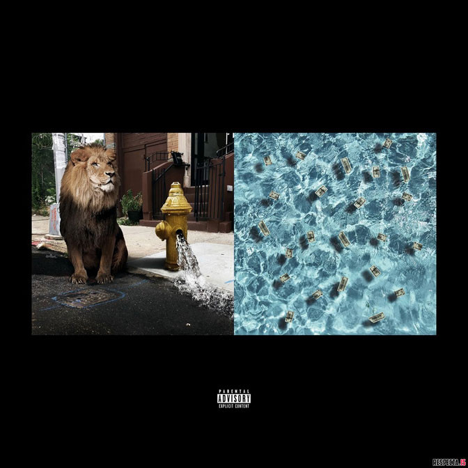 Meek Mill – Legends Of The Summer [EP Stream]