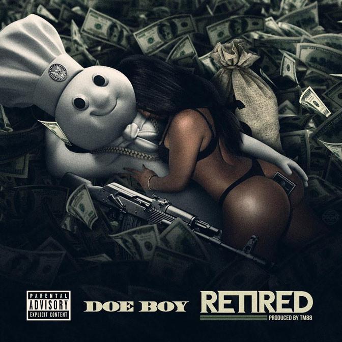 Doe Boy – Retired