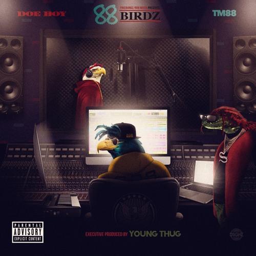 Doe Boy x TM88 – 88 Birdz [Mixtape]