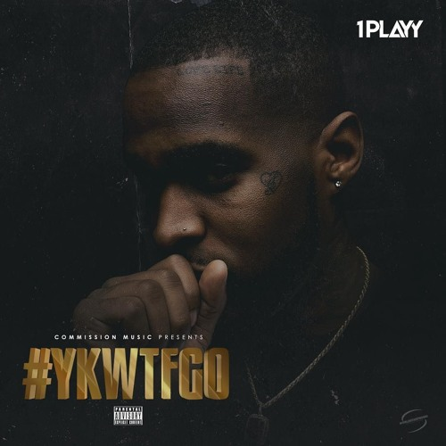 1Playy Ft. Hoodrich Pablo Juan – Digg Wat Um Sayin
