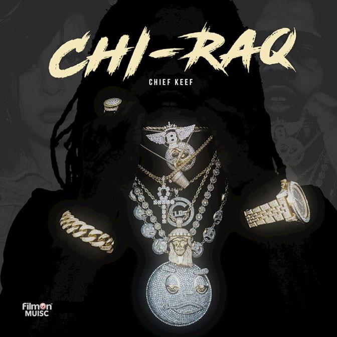 Chief Keef Ft. Jenn Em – Chiraq