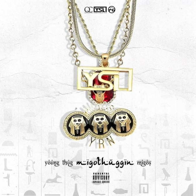 Migos & Young Thug Ft. Lil Yachty & Lil Duke – Whole Lotta