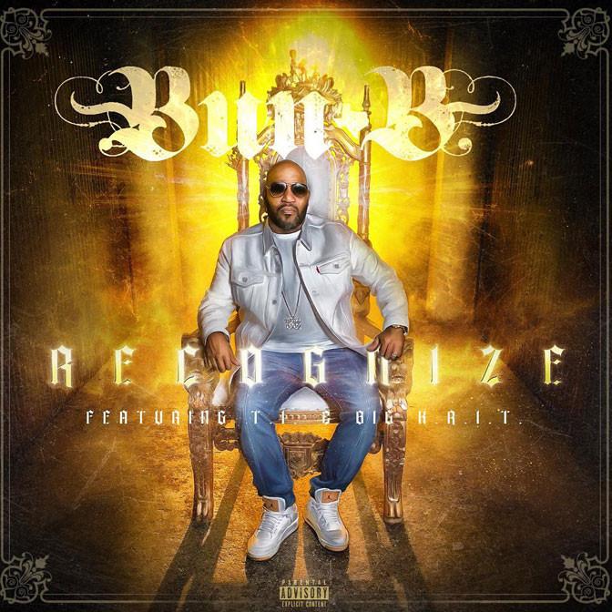 Bun B Ft. T.I. & Big K.R.I.T. – Recognize