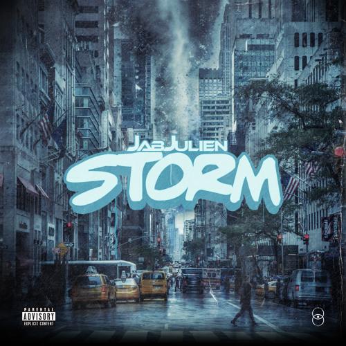 Jab Julien – Storm