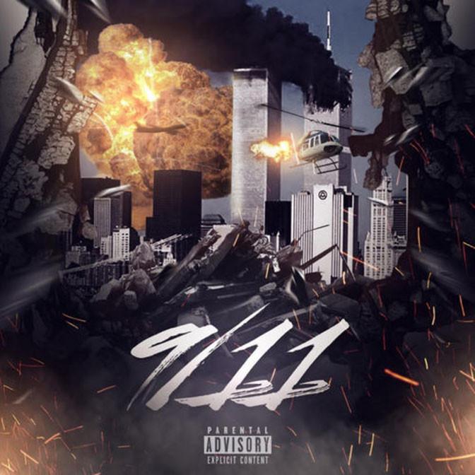 Money Man – 9/11: The Cartel Lifestyle [Mixtape]
