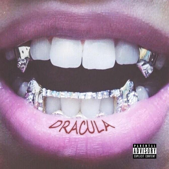 Khyri – Dracula