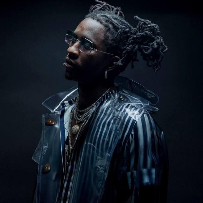 Young Thug – What You Wanna Do
