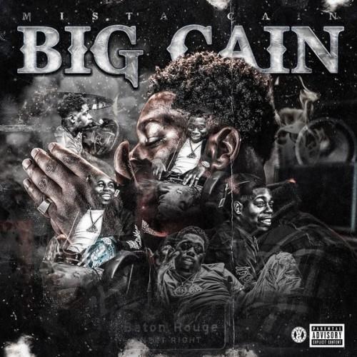 Mista Cain – Big Cain [Mixtape]