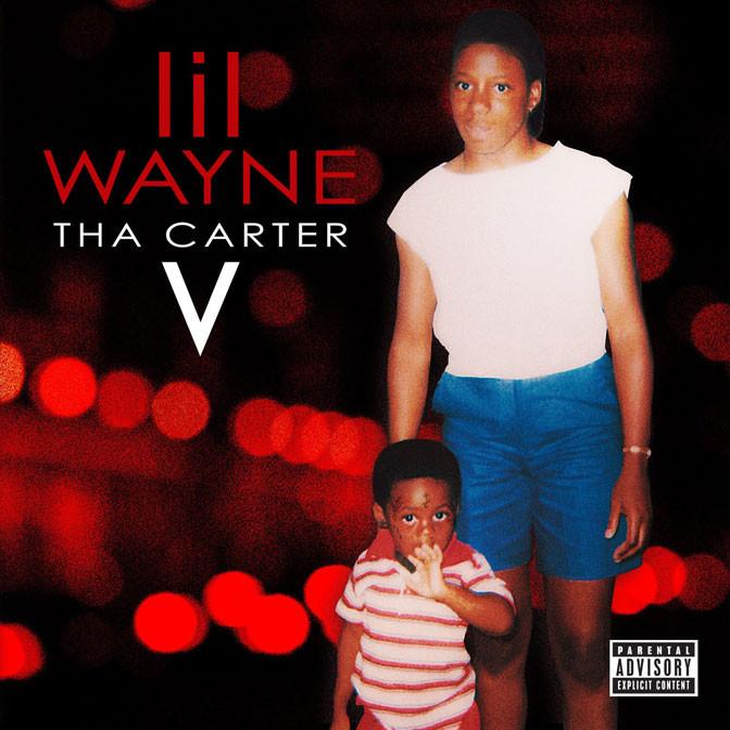 Lil Wayne – Tha Carter V [Album Stream]