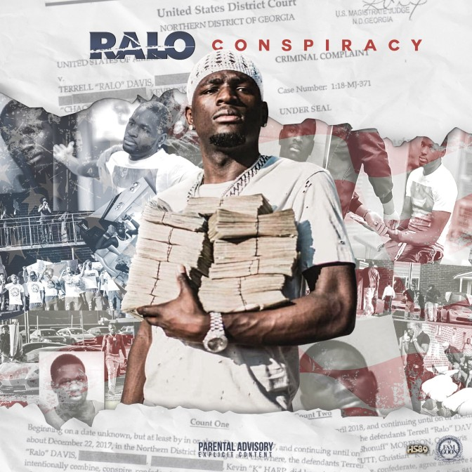 Ralo – The World Against Me