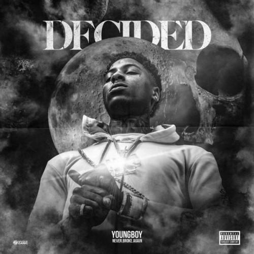 NBA Youngboy – Decided [Mixtape]