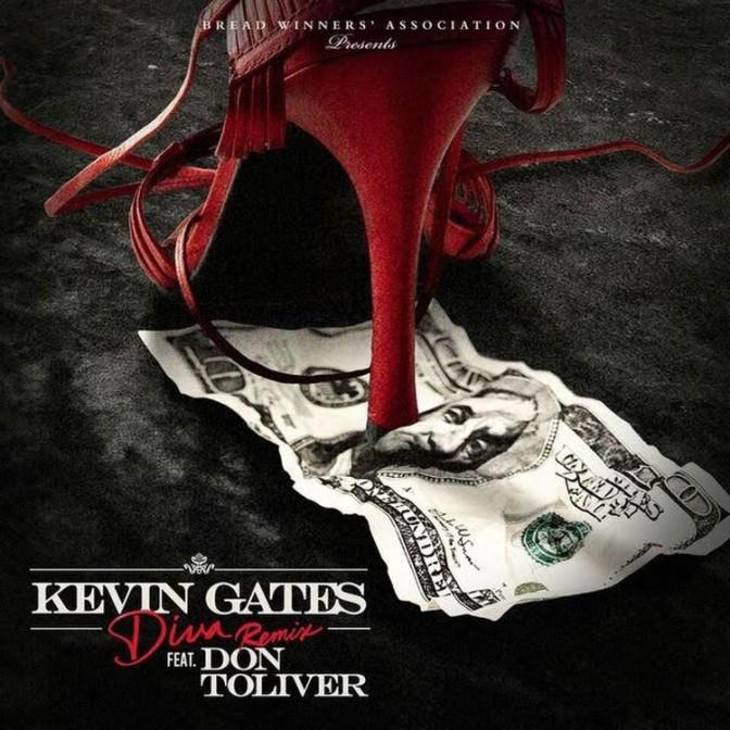 Kevin Gates – Diva