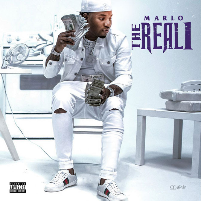 Marlo – The Real 1 [Mixtape]