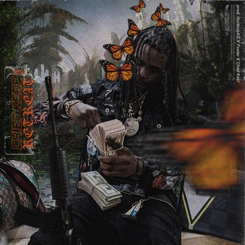 Chief Keef – Retreat