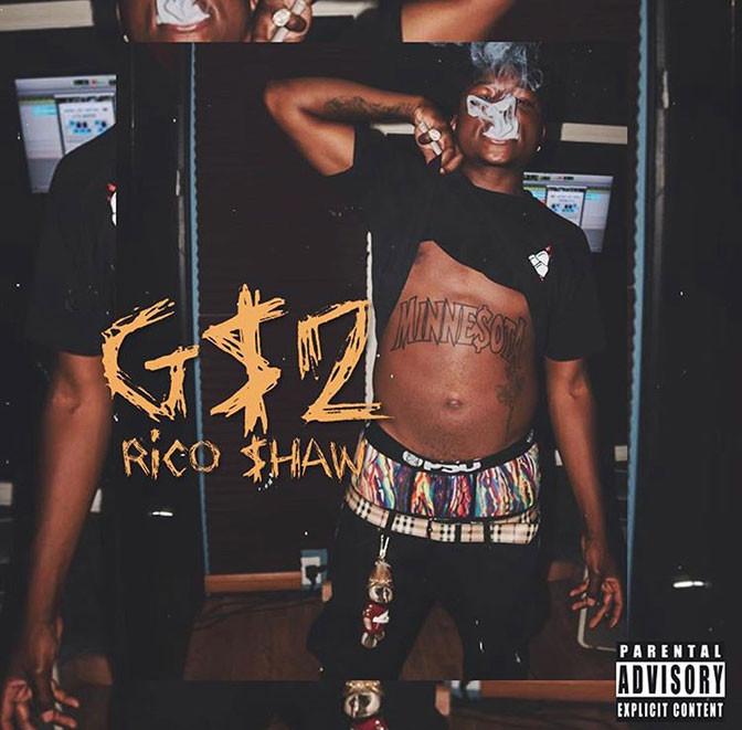 Rico $haw – Gary$haw 2 [Mixtape]
