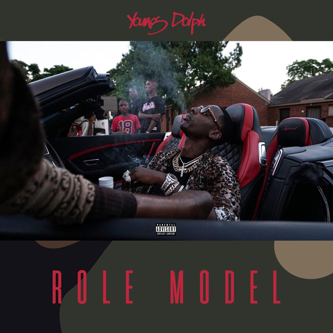 Young Dolph – Role Model [Album Stream]