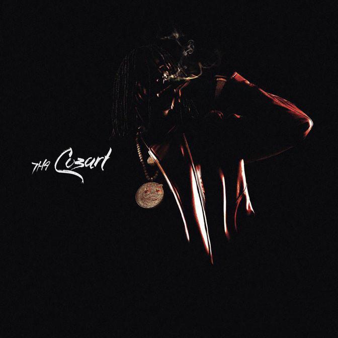 Chief Keef – The Cozart [Album Stream]