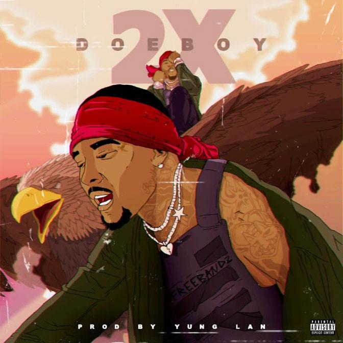Doe Boy – 2x