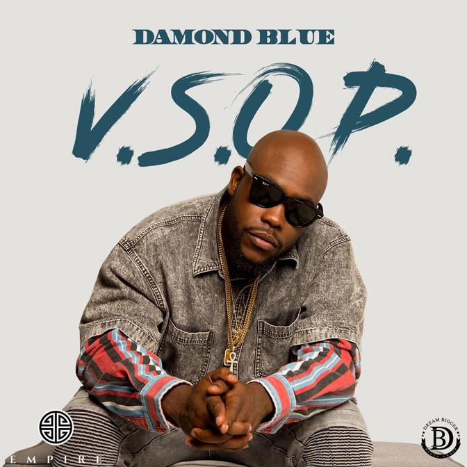 Damond Blue – V.S.O.P. [Album Stream]