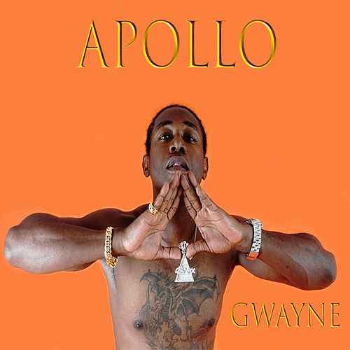 G Wayne – Apollo [Album Stream]