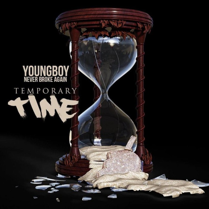 NBA Youngboy – Temporary Time