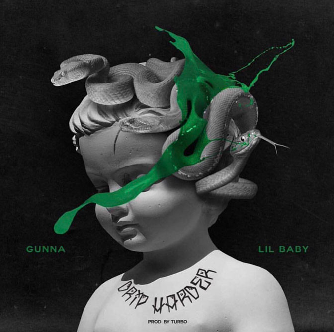 Lil Baby & Gunna Ft. Drake – Never Recover