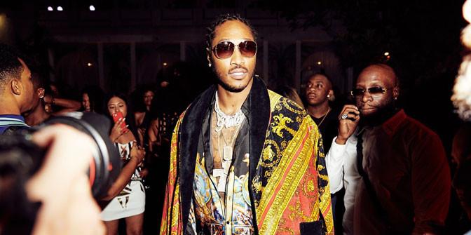 Future & Young Thug – Whole Lotta Racks