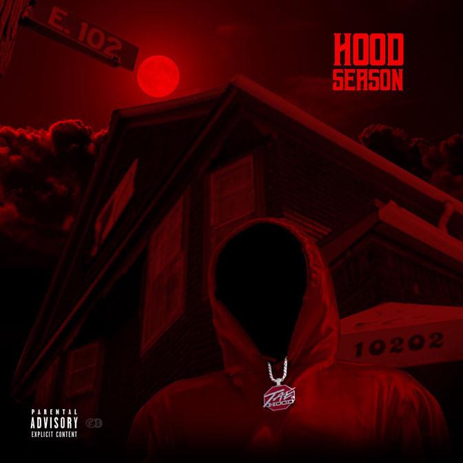 Tae Hood – Hood Season [Mixtape]