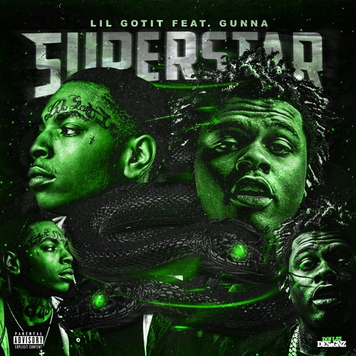 Lil Gotit Ft. Gunna – Superstar