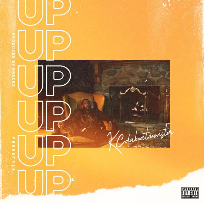 KC Da Beatmonster – Up