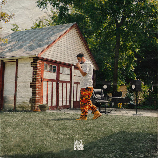 Mike Classic – If Only You Knew [EP Stream]