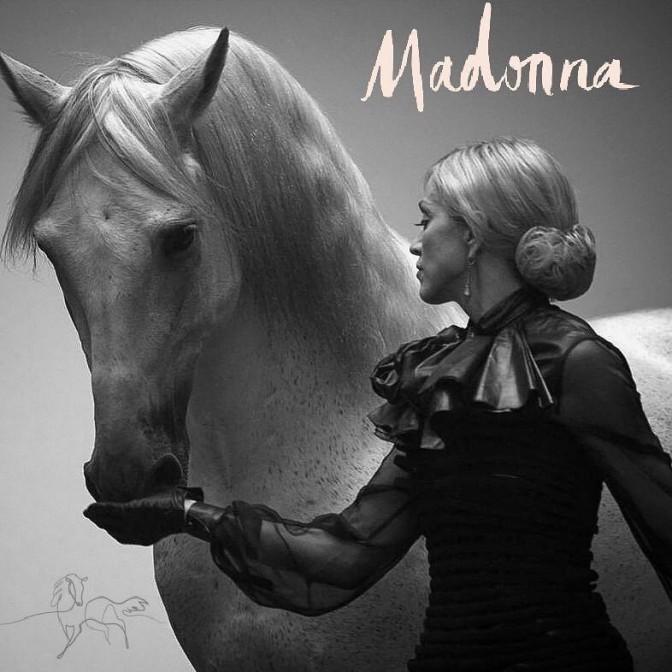 Yukon – Madonna