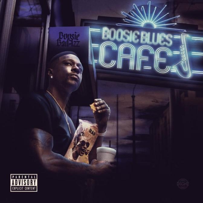 Boosie Badazz – Boosie Blues Cafe [Album Stream]