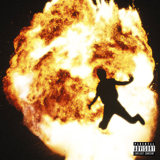Metro Boomin – Not All Heroes Wear Capes [Album Stream]