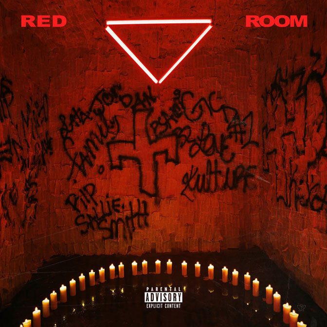 Offset – Red Room