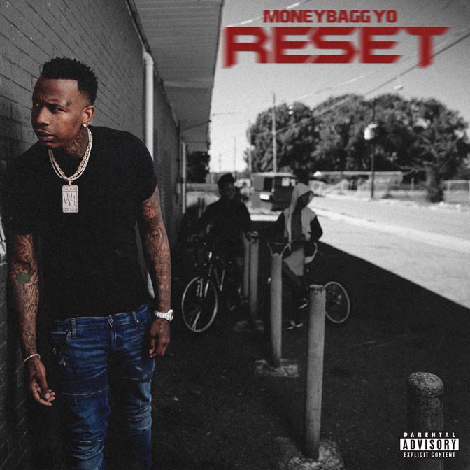 Moneybagg Yo – RESET [Album Stream]