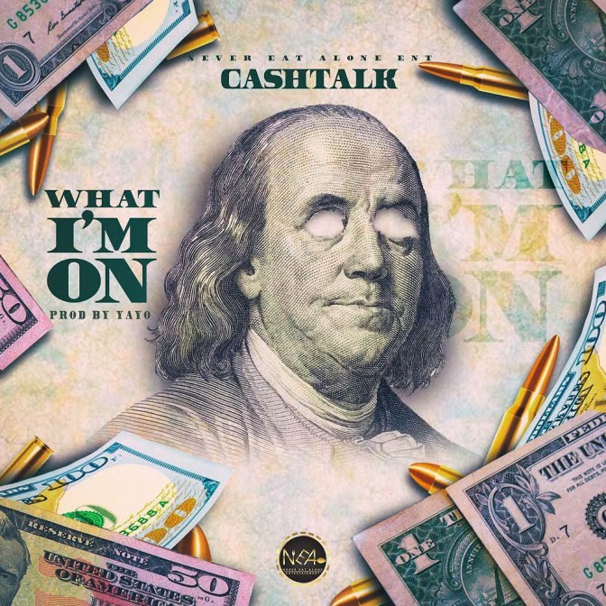Cash Talk – What I'm On