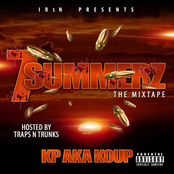 KP – 7 Summerz [Mixtape]