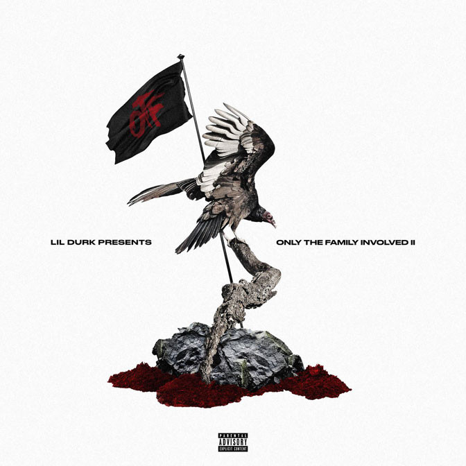 Lil Durk – Only The Family Involved Vol. 2 [Album Stream]