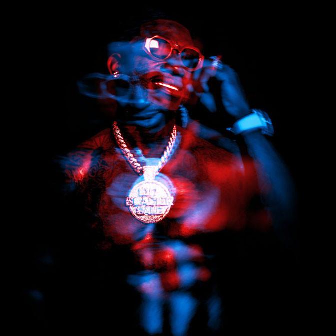 Gucci Mane – Evil Genius [Album Stream]