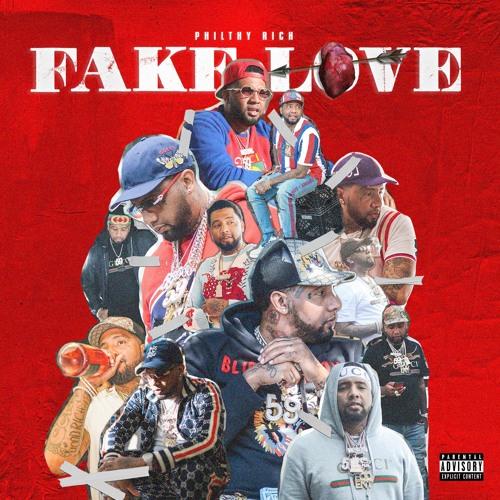 Philthy Rich – Fake Love [Album Stream]