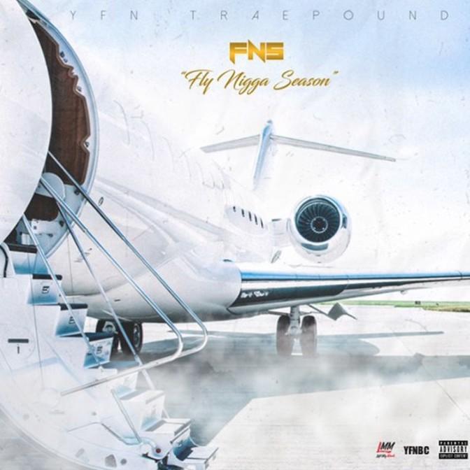 YFN Trae Pound – Fly Nigga Season
