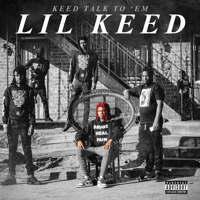 Lil Keed – Keed Talk To 'Em [Mixtape]