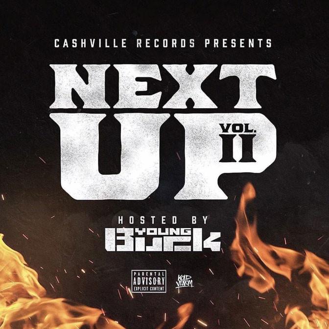 Young Buck – Next Up Vol. 2 [Mixtape]