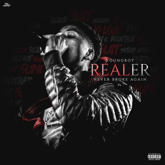 NBA Youngboy – Realer [Mixtape]
