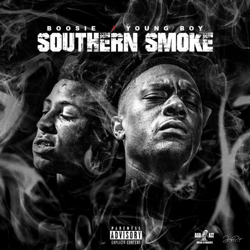 Boosie Badazz x NBA Youngboy – Southern Smoke