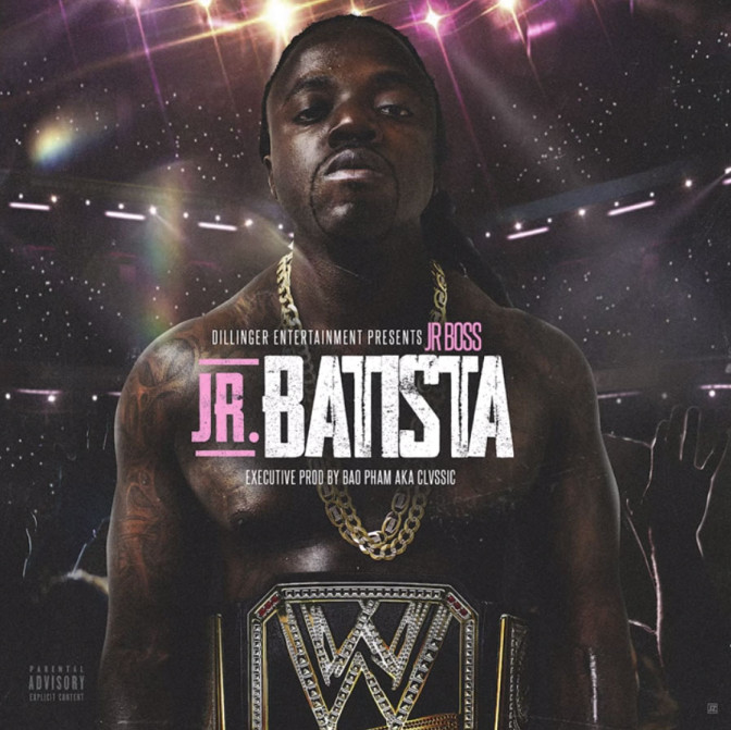 Jr. Boss Ft. Hitmaker D-Aye & Hitmaker Q – Bigger Than The Mayor (Remix)