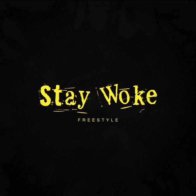 2 Chainz – Stay Woke Freestyle