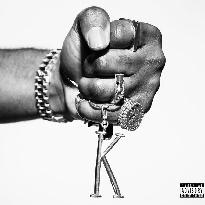 Big K.R.I.T. – TDT [Album Stream]