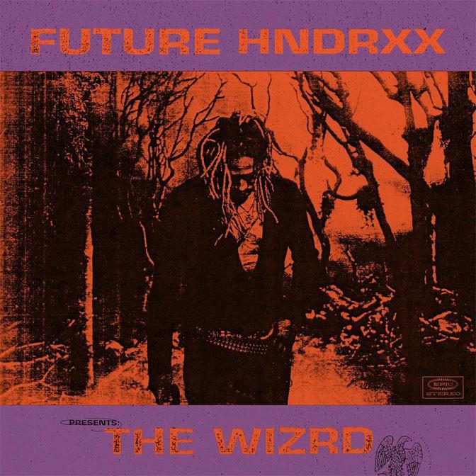 Future – The WIZRD [Album Stream]